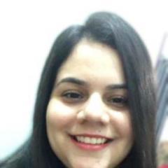 Ana Paula Ferreira Ceci