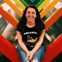 Ana Carolina Weber