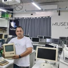 Cristian Lopes IMUSEUM