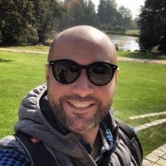 Fabio Lordello