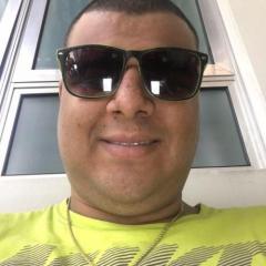 Marcelo Da Silva Ribeiro