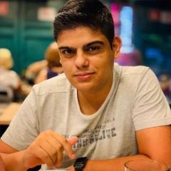 Mario Dourado