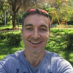 Gustavo Zanandrea