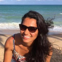 Nathália Figueirêdo